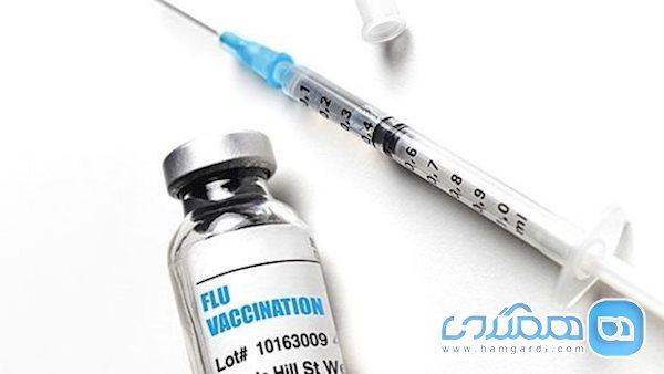 اگر به آنفولانزا مبتلا شدید، واکسن نزنید