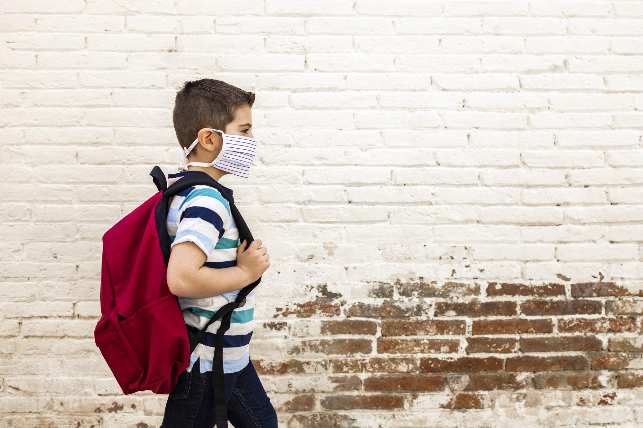 چند توصیه درباره مدرسه رفتن فرزندان