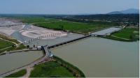 آغاز آبگذاری کانالهای کشاورزی از امروز