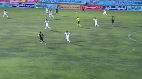 صعود ملوان به مرحله یک چهارم نهایی جام حذفی
