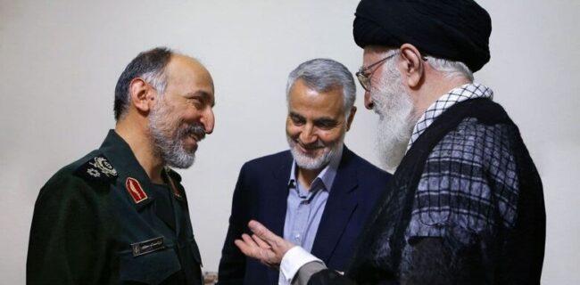 عمری سراپا مجاهدت، فکری پویا، دلی سرشار از ایمان و یکسره در خدمت اسلام و انقلاب