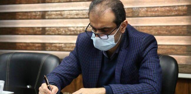 یادداشت شهردار رشت به مناسبت روز شوراها