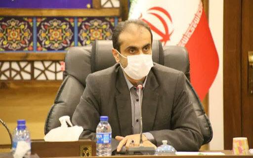بهره برداری از پروژه خیابان ۸ دی در عید سعید فطر