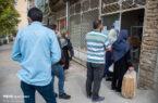 نگران عدم رعایت دستور العمل ها در نانوایی و سوپرمارکت ها هستیم