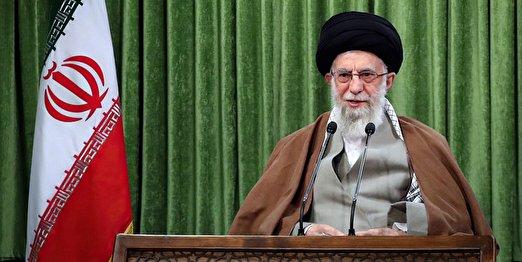 رهبر انقلاب به مناسبت روز قدس سخنرانی خواهند کرد