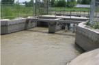 آغاز دومین مرحله آبگذاری کانال راست سد سنگر