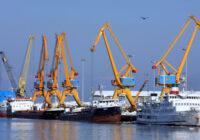 صادرات ۲۶۰ میلیون دلاری از گمرکات گیلان