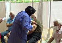 آغاز تزریق دز دوم واکسن کرونا در گیلان