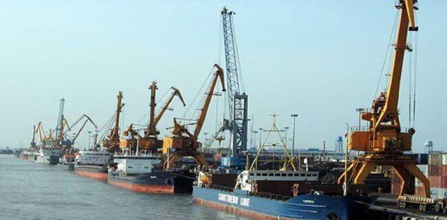 افزایش ۳۲ درصدی صادرات از گمرکات گیلان