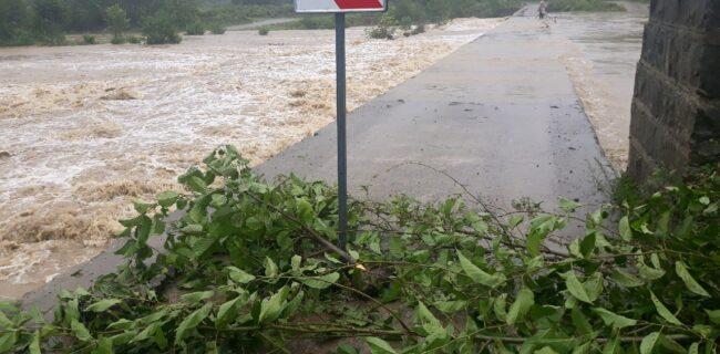 خسارت میلیاردی بارشهای ۲ روز گذشته در گیلان